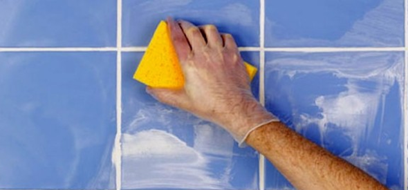 Como rejuntar azulejos de cerâmica 3