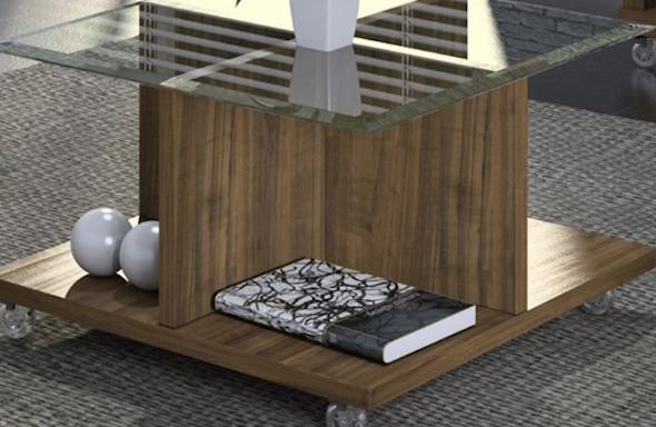 Mesa de centro em sala pequena, como resolver2