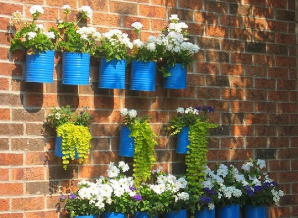 Montar um jardim vertical3