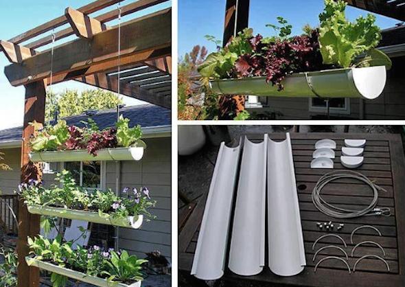 Montar um jardim vertical9