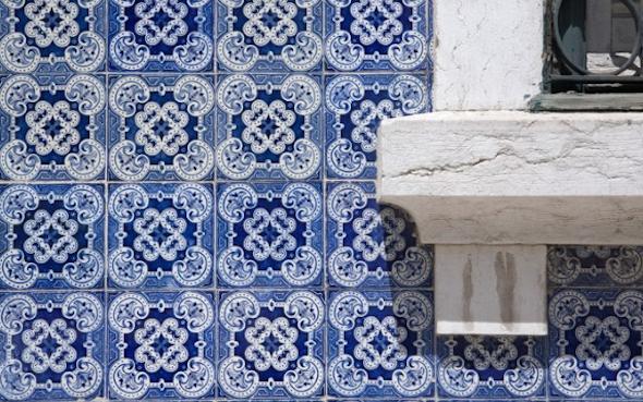 Mosaico de azulejo como usá-lo em sua casa13