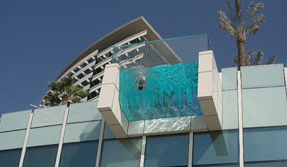 Piscinas de vidro12