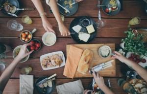 Sala de jantar qual melhor mesa 001