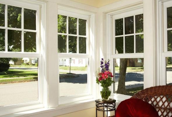 Tipos de janelas de madeira para casa 4