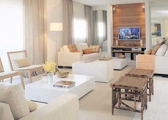 Transformar a casa em um ambiente moderno 1