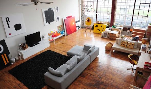 Transformar a casa em um ambiente moderno 11