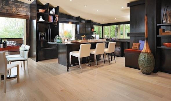 Transformar a casa em um ambiente moderno 4