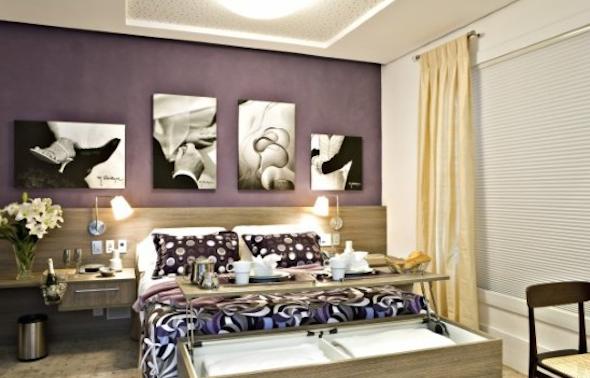 Transformar a casa em um ambiente moderno 6
