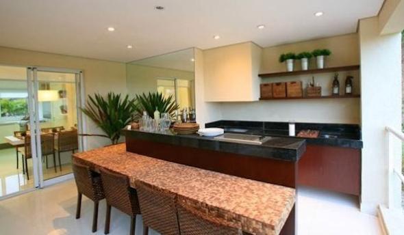 Transformar a casa em um ambiente moderno 7