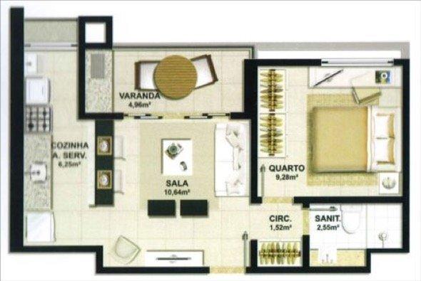 1-plantas_de_casas_com_cozinha_americana