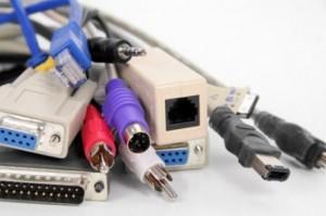 Como esconder os fios do PC 001