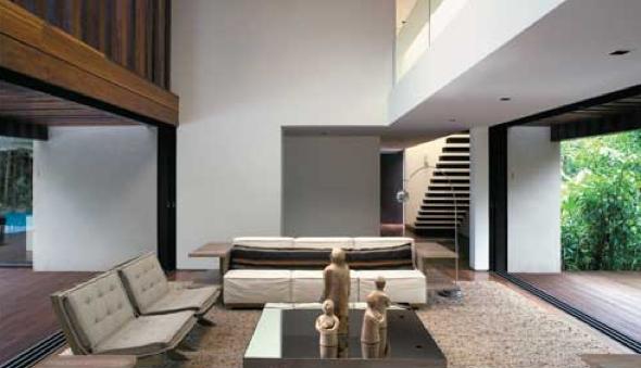 14-Casas com linhas retas