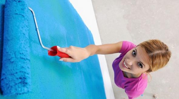 2-qual a melhor cor para pintar os muros de casa