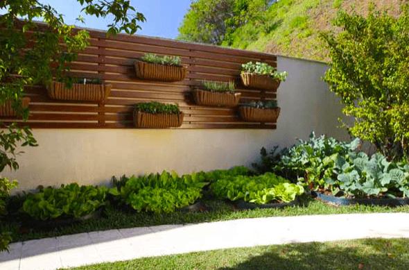 5-Tacos de madeira para revestir parede externa