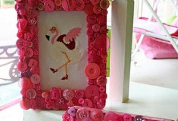 7-Como fazer porta-retrato para decorar