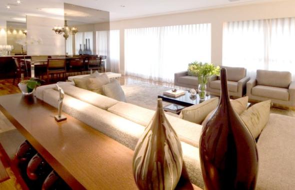 Aparador para sofá modelos e como usar-7