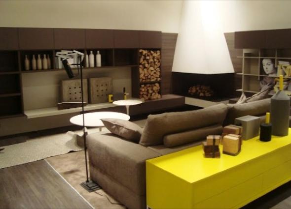 Aparador para sofá modelos e como usar-8