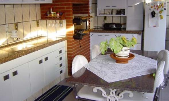 Churrasqueira na cozinha modelos-11