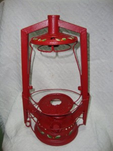 Como pintar objetos de ferro antigo 002