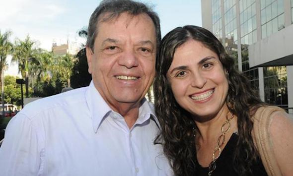 O médico Dr. Faleiros4