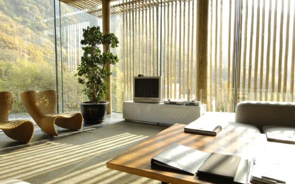 1-Como aproveitar a luminosidade natural em casas e aptos