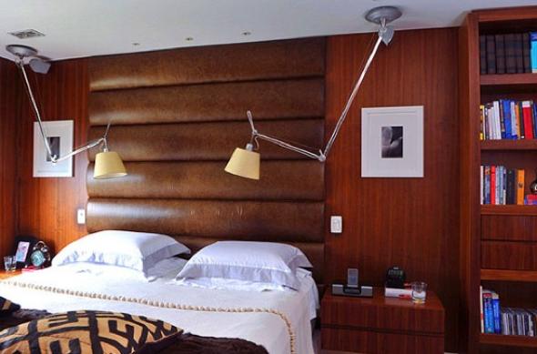 11-Usar luminárias pendentes no quarto