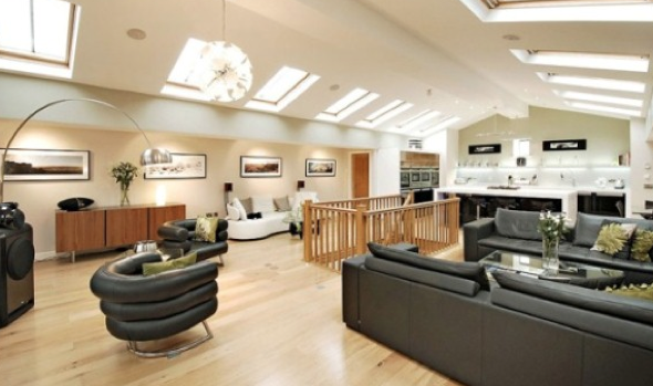 2-Como aproveitar a luminosidade natural em casas e aptos