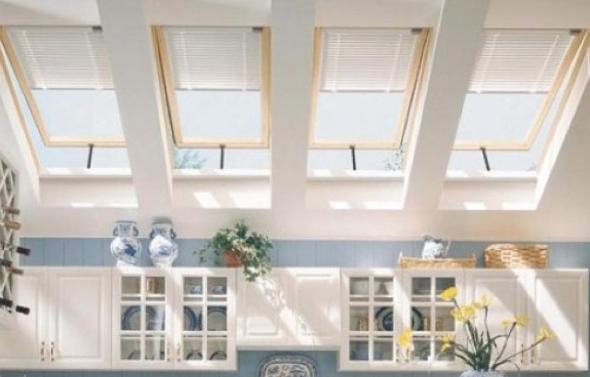 6-Como aproveitar a luminosidade natural em casas e aptos