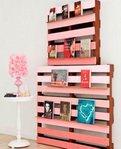 como expor livros em sua casa 001