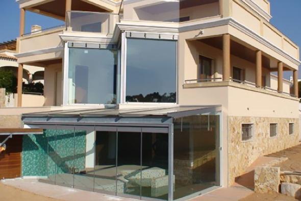 6-fechadas de casas com vidros