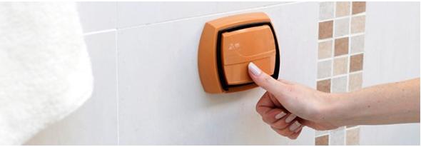 1-Caixa acoplada ou válvula de descarga de parede no banheiro, qual usar
