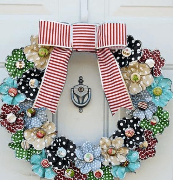 6-Coroas_de_Nata_para_decorar_porta