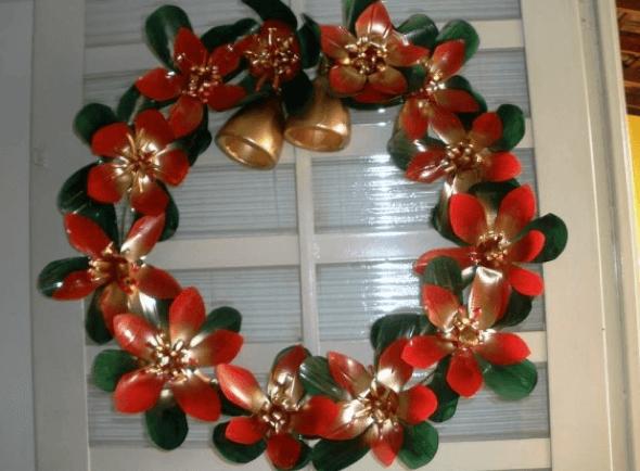 7-Coroas_de_Nata_para_decorar_porta