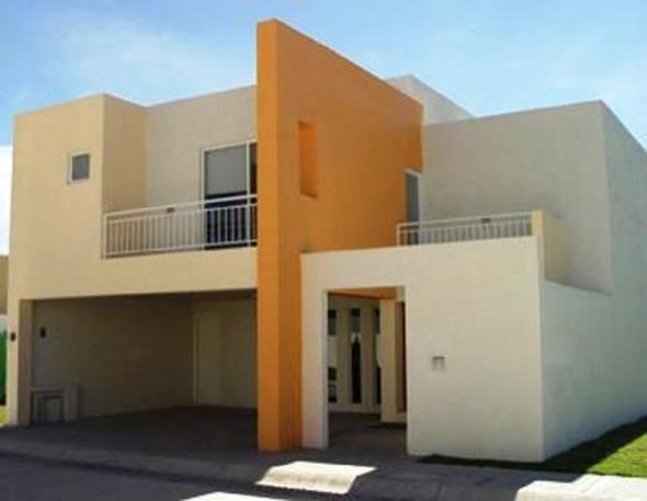 5-Como pintar fachada de casa em 8 passos e dicas
