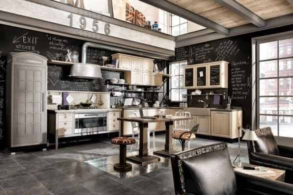 Decoração-industrial-para-cozinha-007