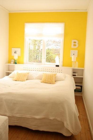 12-cores para quartos de casal
