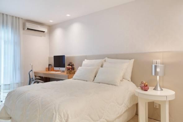 7-cores para quartos de casal