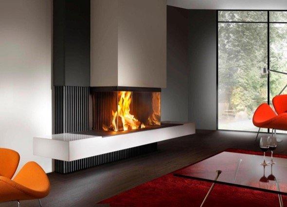 7-tipos de lareiras e projetos com lareiras