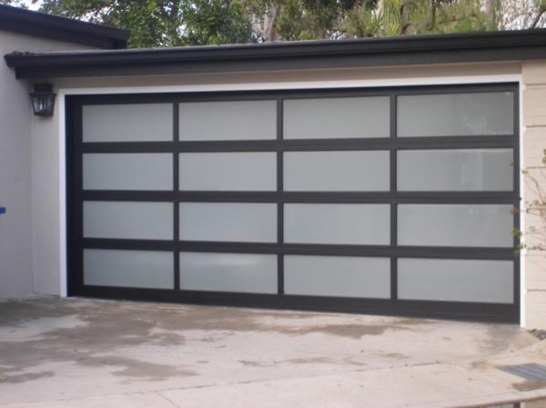 1-Modelos de portões de garagem