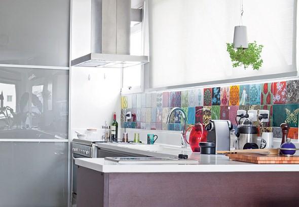 14 painéis de respingos criativos para sua cozinha 002