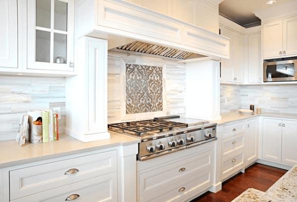 14 painéis de respingos criativos para sua cozinha 006