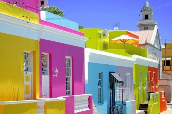 2-Cores para fachadas de casas
