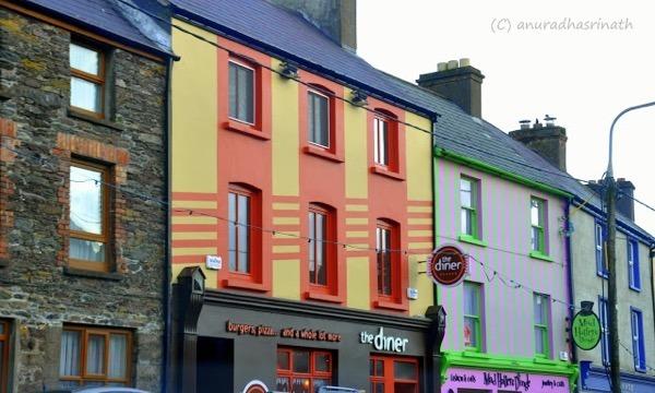 3-Cores para fachadas de casas