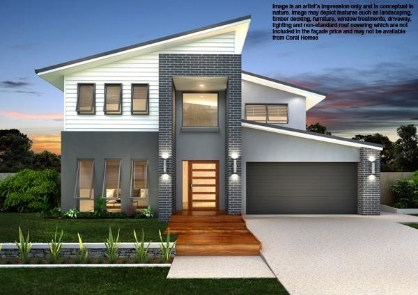 30-Cores para fachadas de casas