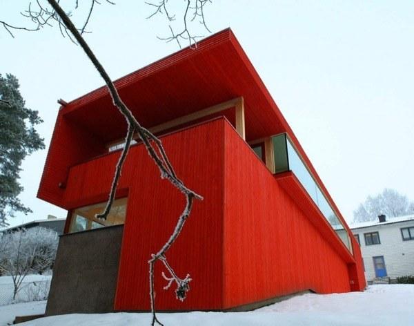 33-Cores para fachadas de casas