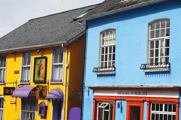 6-Cores para fachadas de casas
