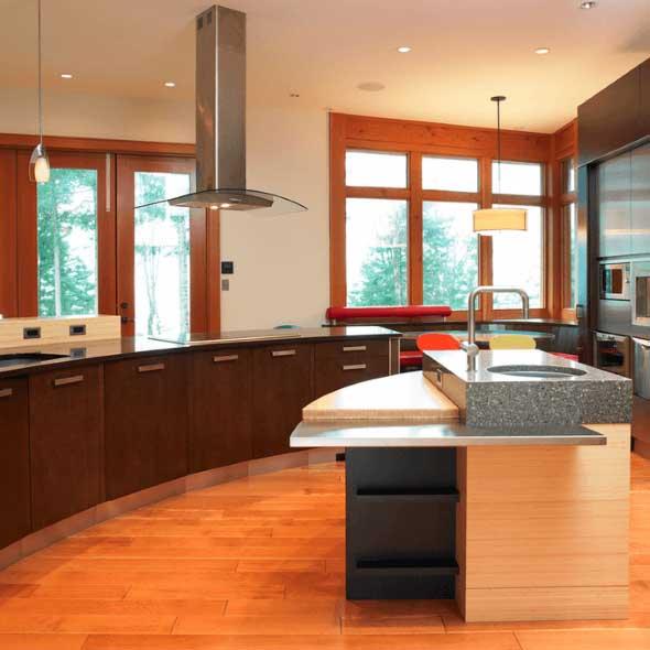 Cozinhas com ilhas 008