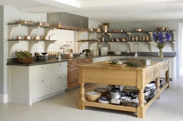 Cozinhas com ilhas 011
