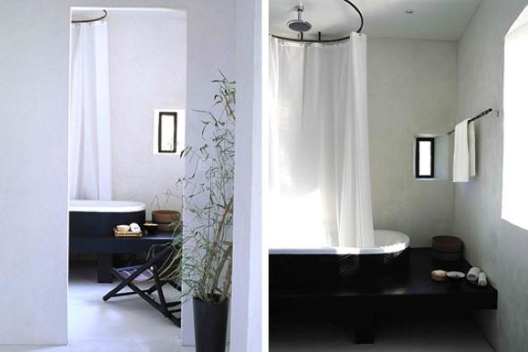 Criar banheiro estilo japonês 010