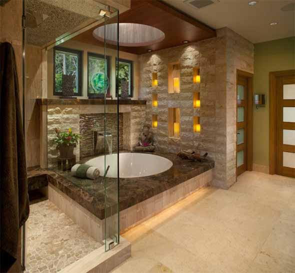 Criar banheiro estilo japonês 015